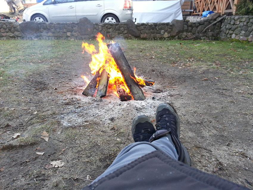 Weekendowy relaks :)